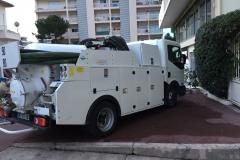 débouchage de canalisation  Cannes 06400