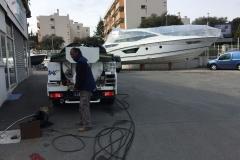 entreprise d'assainissement Cannes 06400
